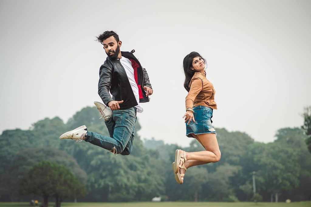 Pre wedding photoshoot in dehradun